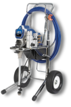 Graco 210EX Paint Sprayer