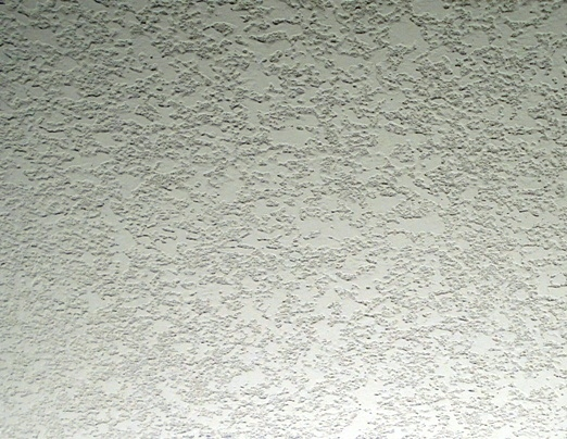 Knock Down Ceiling Knockdown Texture With Knock Down