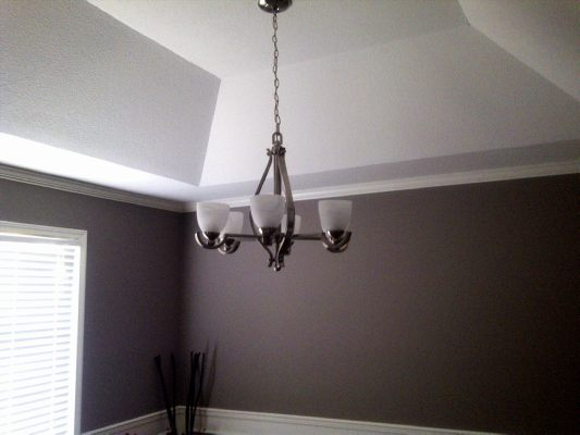 Considering Removing Popcorn Ceiling What Are Popular