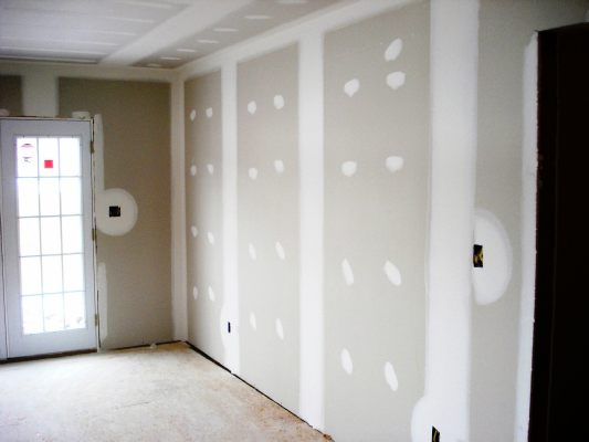 Drywall Taping And Mudding : Kansas city s drywall taping mudding experts bds